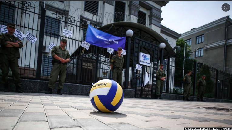 Шпигуноманія: уРосії заарештували українського екс-футболіста