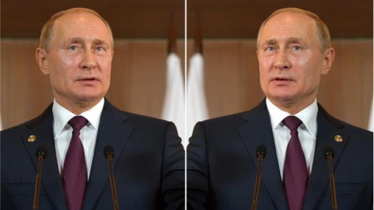 Заобнуленнятермінів Путіна голосували тисячі недійсних паспортів та двійники
