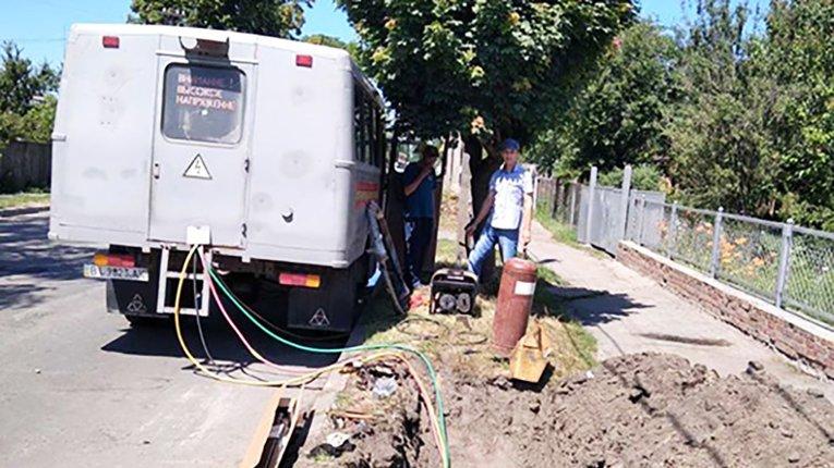 Мешканці Лубен скаржаться на систематичну відсутність води у кранах