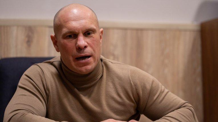 Українофоб Ілля Кива заробляє шалені статки на діяльності фіктивної компанії