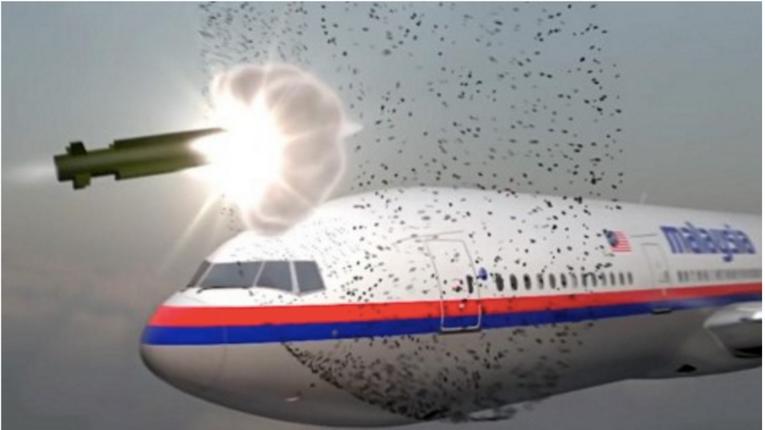 Нідерланди подають позов проти РФ до ЄСПЛ через збитий над ДонбасоммалайзійськийБоїнг