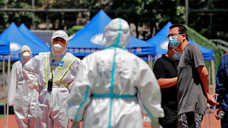 Коронавірус може спричинити масове голодування