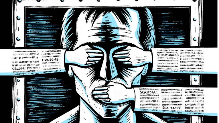 Законопроєктпро медіа навіть після внесення змін викликає бурю критики журналістів