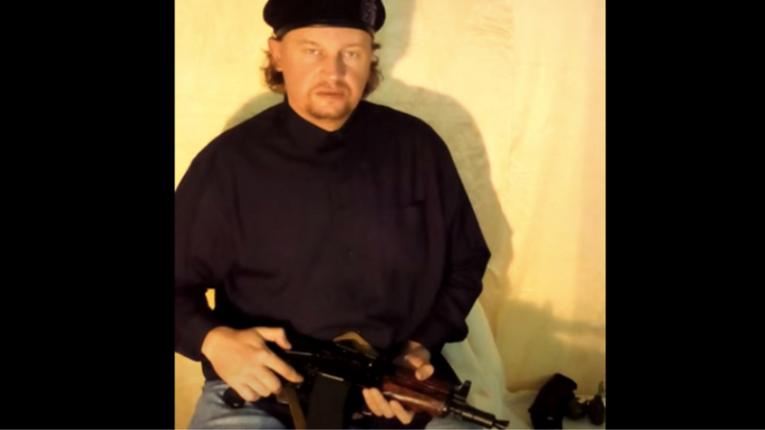У Луцьку озброєний чоловік захопив автобус із заручниками