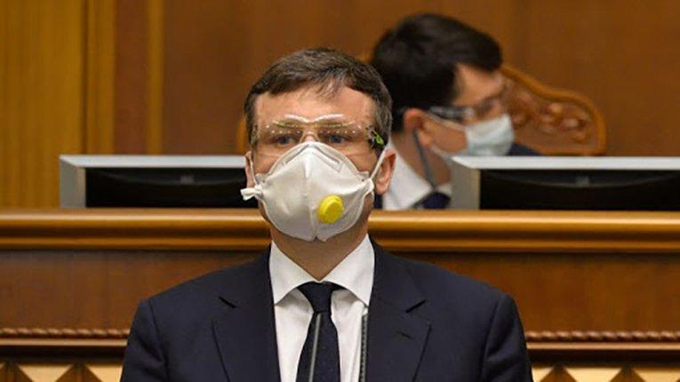 «Зелений» міністр фінансів не може визначити економічну ситуацію в Україні