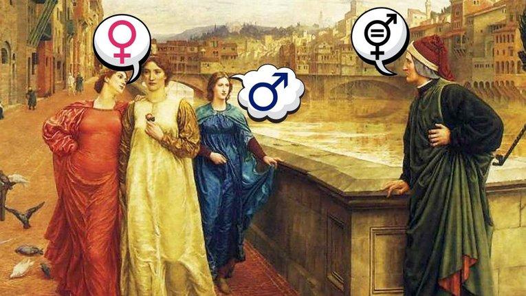 Неможливе можливо: Раді пропонують заборонити термін «ґендер»