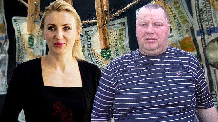 Кримінальний дует Степаненко-Павлюченко продовжує дерибанити Полтавщину