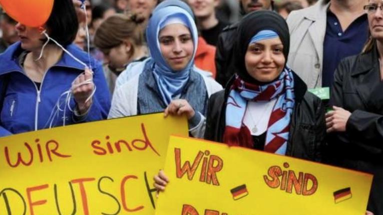 26 відсотків жителів Німеччини – мігранти