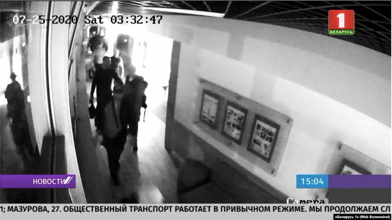 Затримані в Білорусі російські бойовики Вагнера воювали на Донбасі