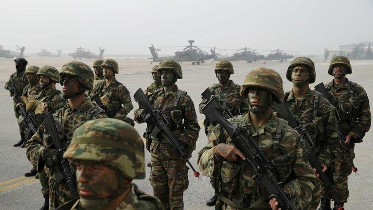 Влада РФ висловилася проти розміщення американських військових у країнах Балтії