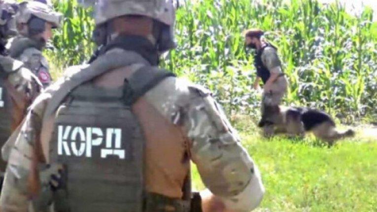 """Справа """"Полтавського терориста"""": ДБР відкрило провадження за статтею про умисне вбивство"""