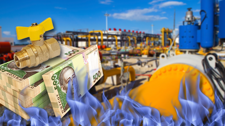Антикорупційні правоохоронні органи взялися за крадіїв корисних копалин Полтавщини
