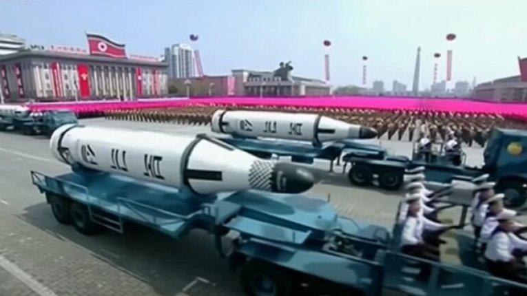 В ООН запідозрили КНДР у створенні ядерної зброї