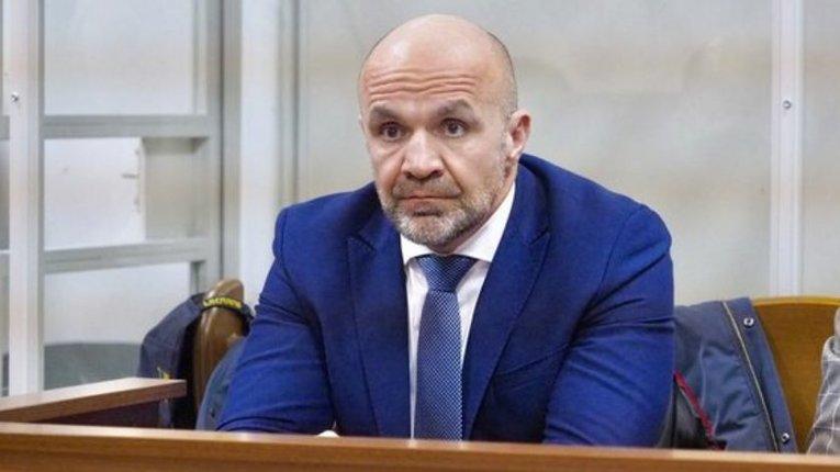 Справа Гандзюк: апеляційний суд залишив Владислава Мангера під вартою