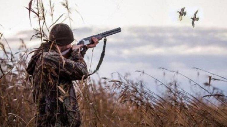 На Полтавщині готуються до відкриття сезону полювання на пернату дичину