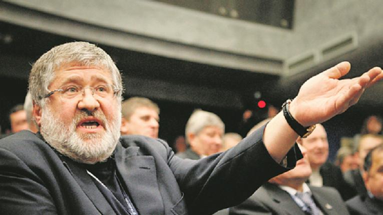 Міністерство юстиції США висунуло звинувачення Коломойському
