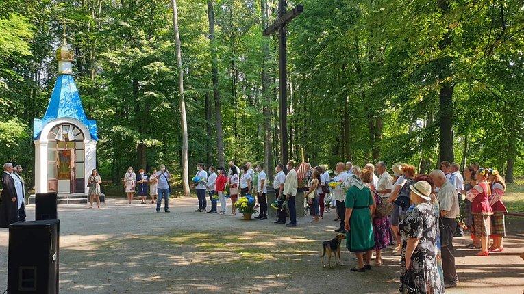 На Чернігівщині відсвяткували день народження Пантелеймона Куліша