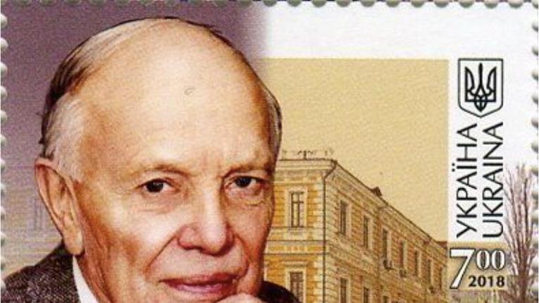 У віці 101 року помер Борис Патон