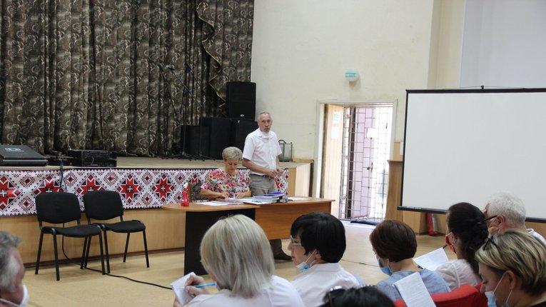 Одна з громад Полтавського району виділить додаткові кошти на соціальний захист населення