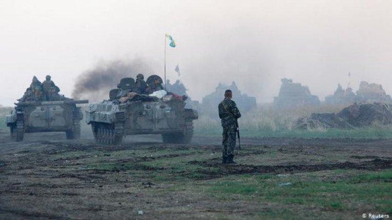 Парламентарі 12 країн закликали світ не забувати про агресію РФ проти України