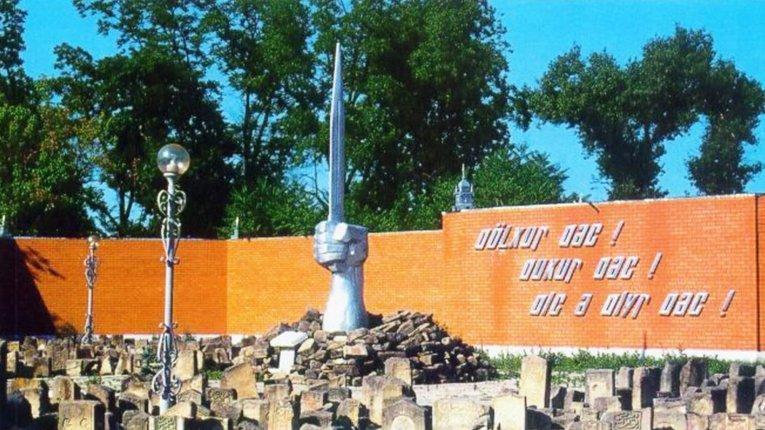 Пам'ять незнищенна: в Україні видали спогади офіцера армії вільної Ічкерії