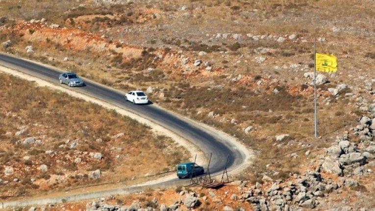 """Ізраїль завдав удару по позиціях """"Хезболли"""" в Лівані"""