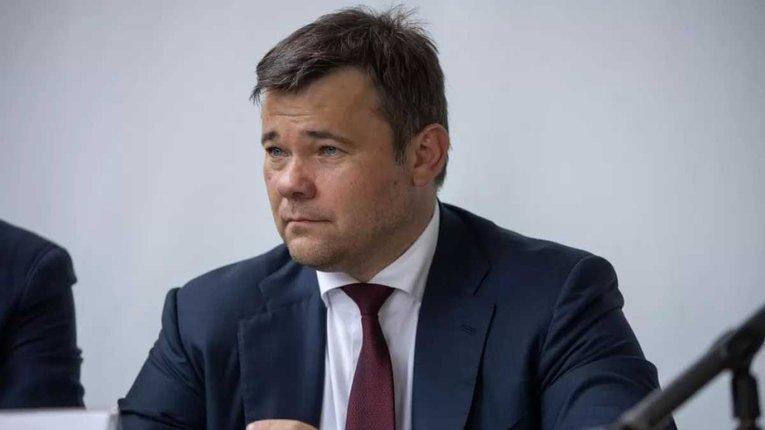 Бізнес-партнер Андрія Богдана «під прицілом» ДБР