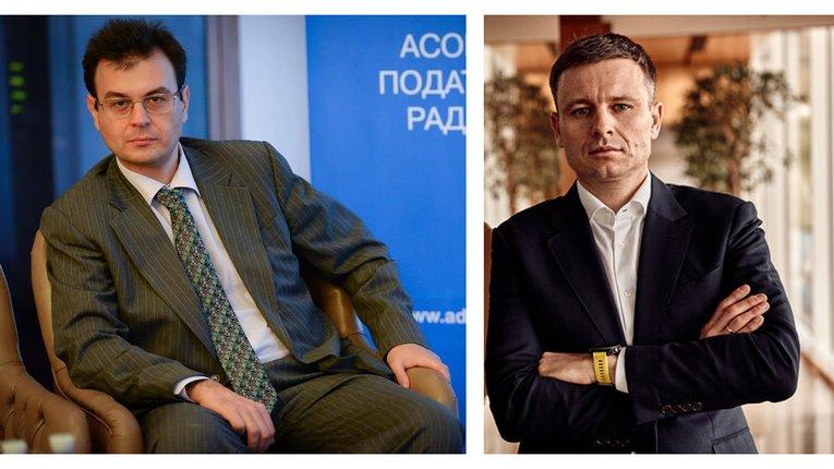 Команда Зеленського хоче мати «ручного» міністра фінансів