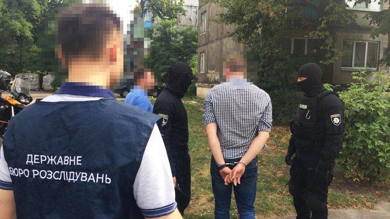 Аваков очолив наркомафію