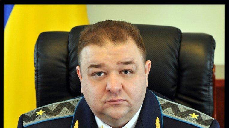 Олег Синишин