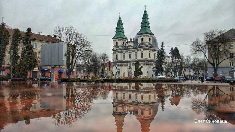 Тернопільська міськрада судитиметься з урядом через внесення до «червоної» зони