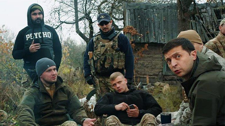 Помер колишній військовий, відомий публічною суперечкою із Зеленським на Донбасі