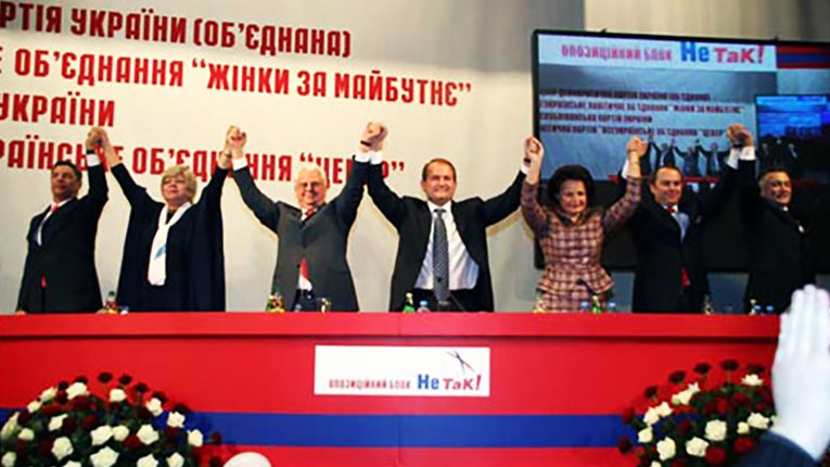 Кремлівським зозулям усе не так