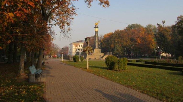 Кілька днів на Полтавщині спостерігатиметься невелика хмарність і посуха
