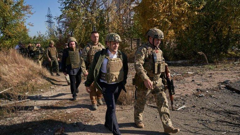 Зеленський визнав РФ країною-агресором