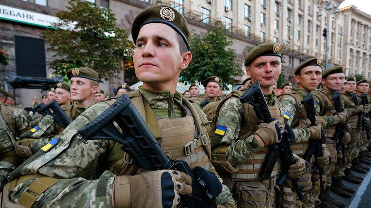 Серед силових структур українці традиційно найбільше довіряють армії – соціологія