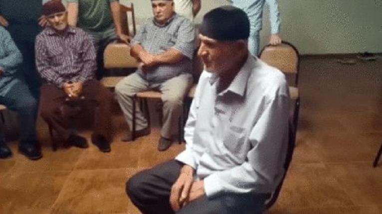 Від гордого народу Кавказу не лишилося й сліду?