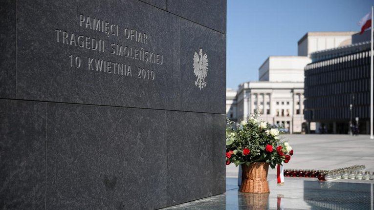 Смоленська катастрофа: Польща вимагає арешту російських авіадиспетчерів