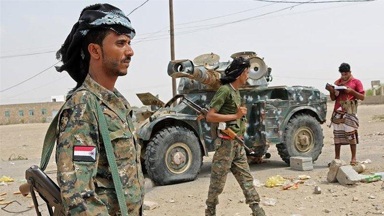 Громадянська війна в Ємені: сторони конфлікту готуються до масштабного обміну