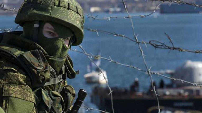 Росія намагається прибрати з Криму все проукраїнське населення – Кислиця