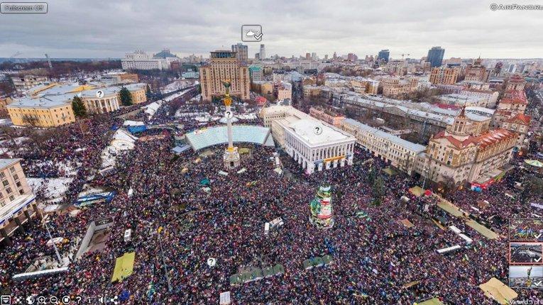 Українці виступають за виборність місцевих суддів прокурорів та керівників областей