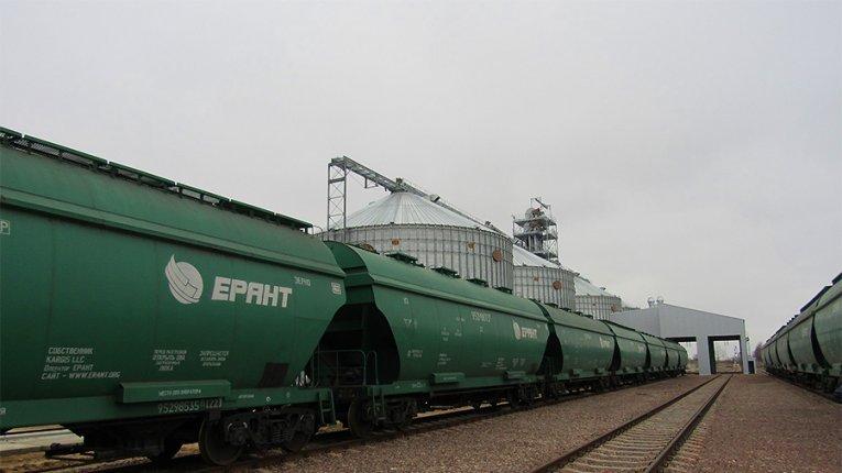 Починаючи з липня місяця Україна експортувала 11 млн тонн зернових