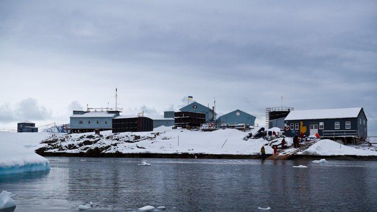 В Україні шукають 12 нових полярників – МОН