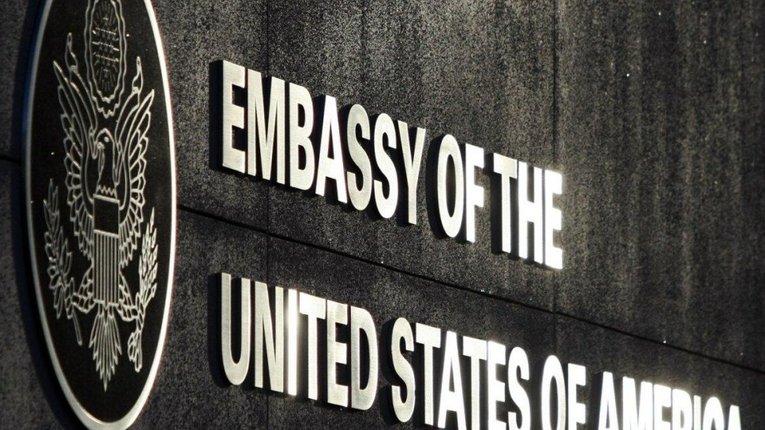У поліції вивчають версії смерті співробітниці посольства США в Україні