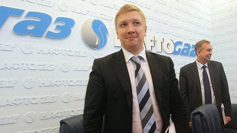 Нафтогаз заробив на всьому видобутку трохи більше, ніж отримав Генеральний директор Андрій Коболєв