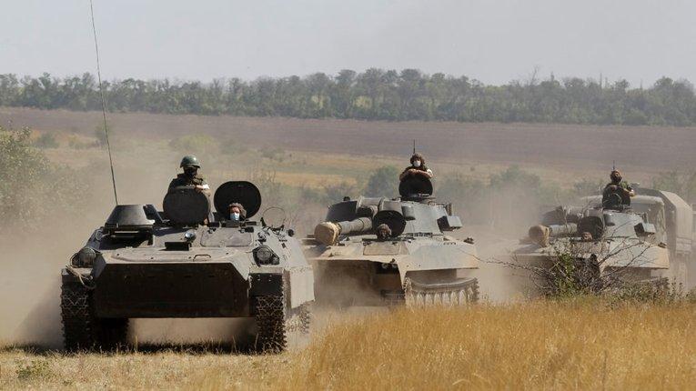 Бойовики на Донбасі привели свої підрозділи у повну бойову готовність – ГУР
