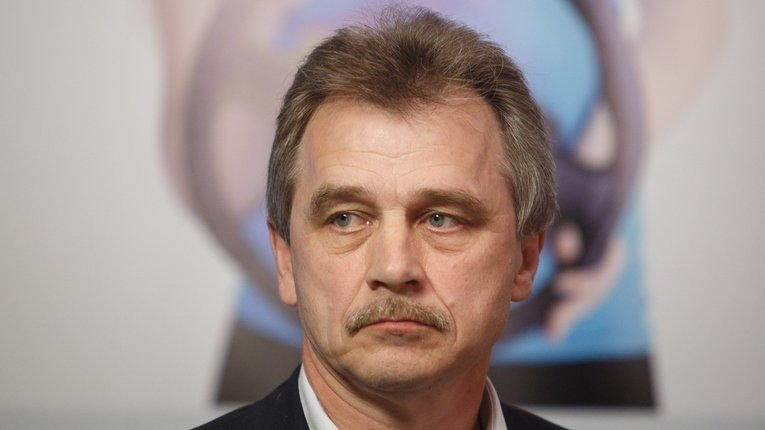 Один з лідерів білоруської опозиції Анатоль Лебядько оголосив голодування