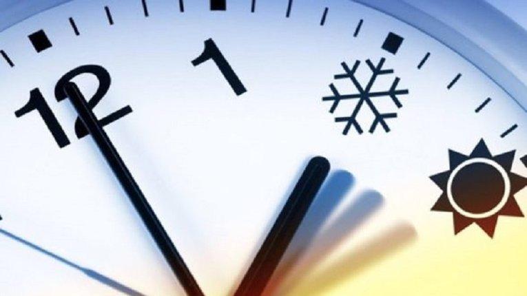У Раді пропонують скасувати переведення годинників