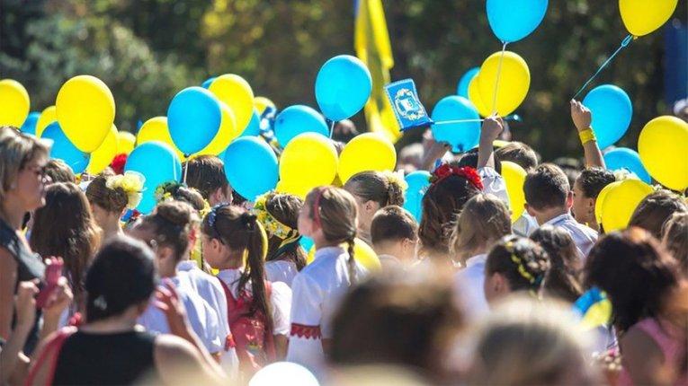 85% громадян вважають себе патріотами України, 12 % –протилежної думки