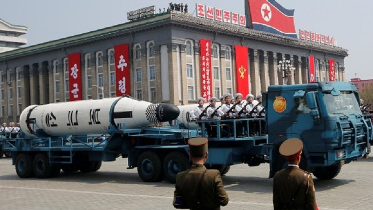Ядерна програма КНДР становить глобальну загрозу — голова Пентагону